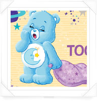 Care Bears Fairyland