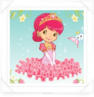 Strawberry Shortcake Fairyland