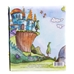 Baby Tooth Album--Tooth Fairy Land Collection-Boy (24/carton) - 16180