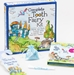Complete Tooth Fairy Kit--Fairyland Collection-Blue-12/carton - 16170